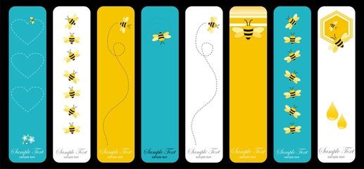 set tarjetas