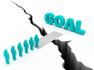 Common Goal Concept