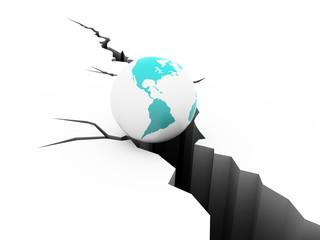 Earthquake Concept