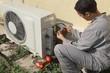 climatisation, dépannage - 17172924