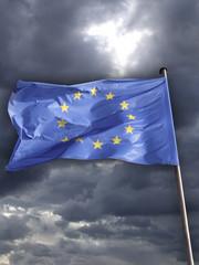 Europa Fahne