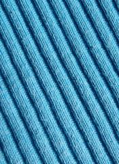 blaue Stoff Textur