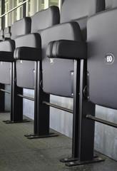 Stadion tribüne 3