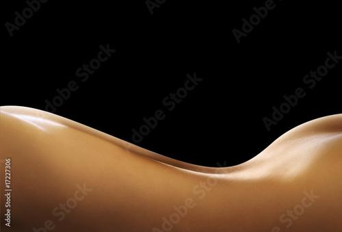 Fototapeten,weiblich,nackt,nude,schönheit