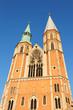 Katharinenkirche in Braunschweig