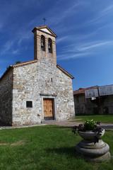 Chiesa di San Leonardo, Tavagnacco, Cavalicco, Udine (1)