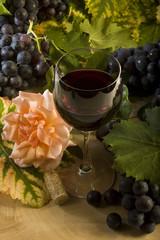 Weingenuss - mit allen Sinnen erfahren