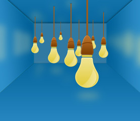 Full of Idea Room Concept