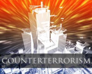 Terrorism counterterrorism