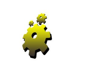 Gears trade mark