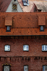 Architettura urbana - Ulm - Germania