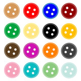 button buttons for web design