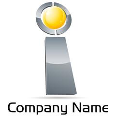 Info - 3d Icon