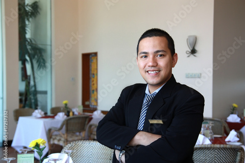 restaurant manager - 17257332