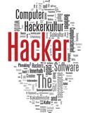 Hacker Kultur poster