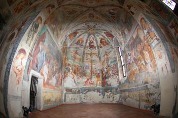 Chiesa di Sant'Antonio Abate - San Daniele del Friuli - UD (11)