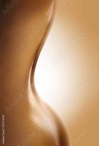 Fototapeten,weiblich,nude,schönheit,körper