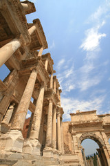 Celsus Library EFES TURKEY