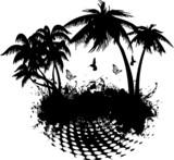 Creative Grunge 5 Collage (vector)