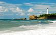 Phare près de Biarritz - 17296154