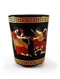 Řecké umění pohár