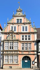 Leist-Haus Hameln