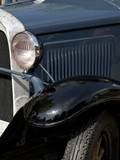 Classic American Car poster