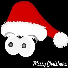 occhiono natalizi