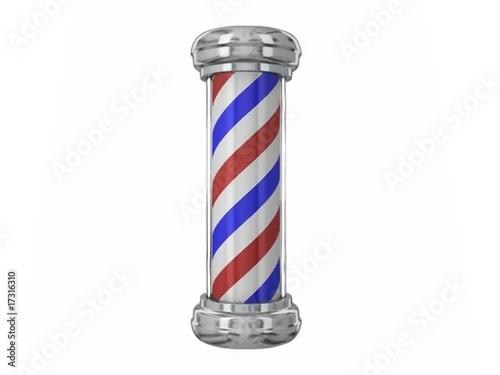 "Animated Barber Pole ""Barber Po..."