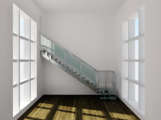 hitech stairs