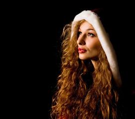 Female Santa