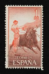 Sello de España