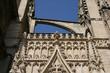 Cattedrale di Siviglia particolare