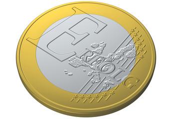 euro coin erfolg