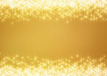 Gold-Hintergrund