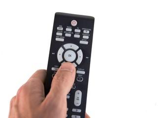 TV Fernbdienung
