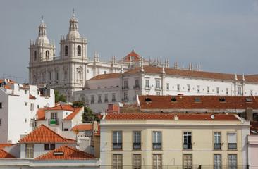 Sao Vicente, Lissabon