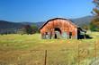 Arkansas Barn