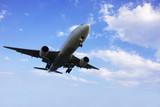 Fototapety 飛行機