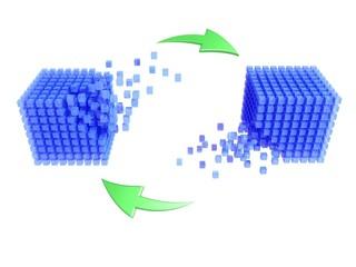 base de données - synchronisation