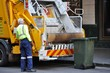 Garbage truck driver - 17377522