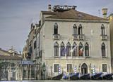 Palazzo Foscarini, Grand Canal, Venice