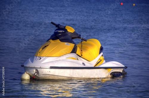 moto d'acqua