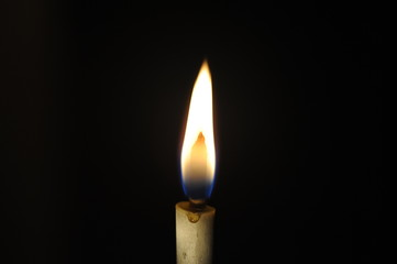 candle-3