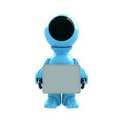 Robot - promoter
