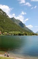 Giochi sul Lago d'Idro - Brescia