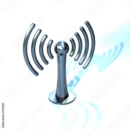 W-Lan WiFI Antenne