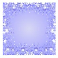 sfondo natalizio ghiaccio