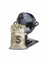 Money / World