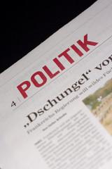 Politik